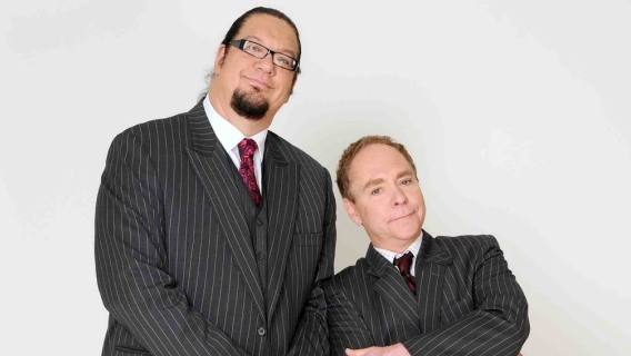why penn and teller got away with revealing the secret to